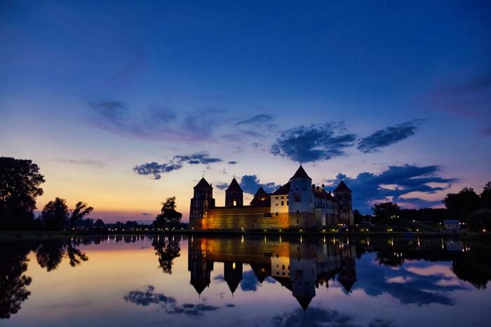 Belarus Travel Photo