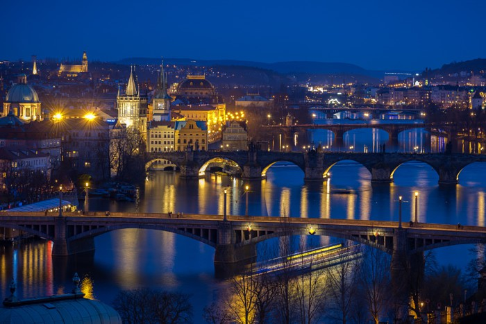 Czech Republic Travel Photo