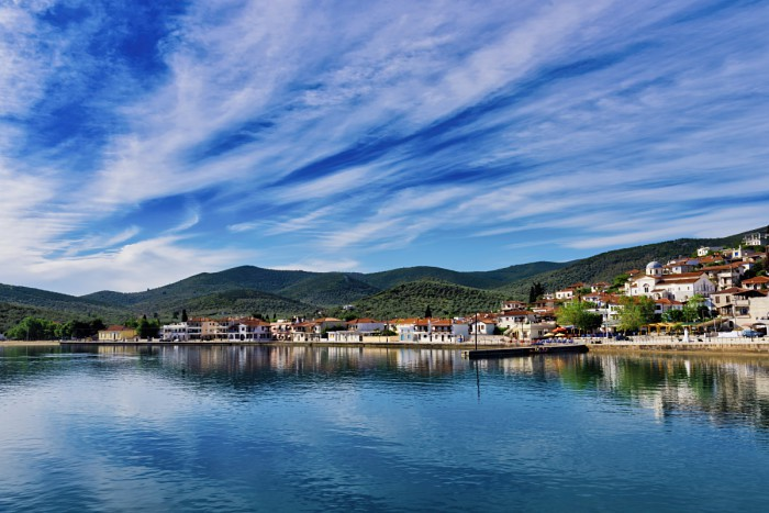 Greece Travel Photo