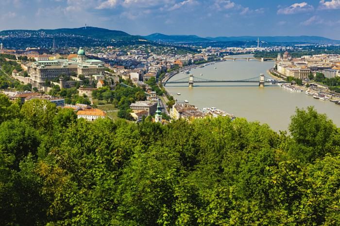 Hungary Travel Photo