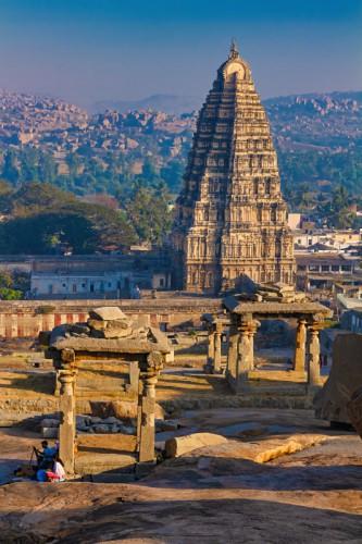 India Travel Photo