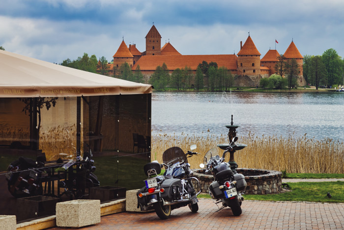 Lithuania Travel Photo