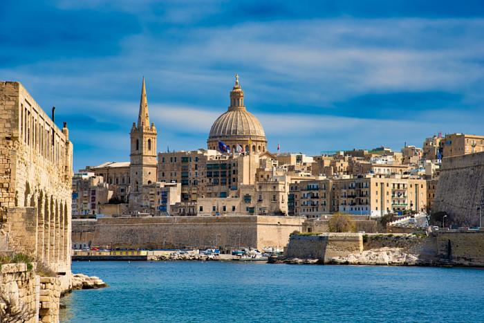 Malta Travel Photo
