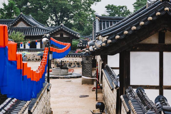 South Korea Travel Photo