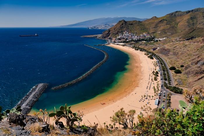 Spain Travel Photo