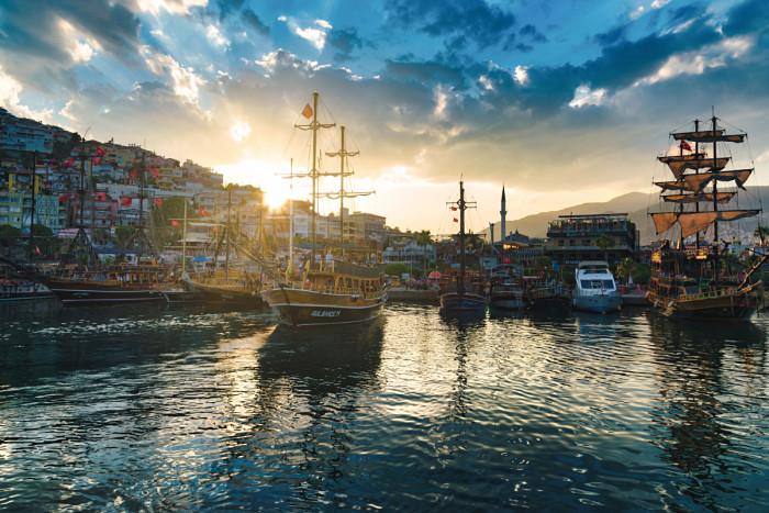 Turkey Travel Photo