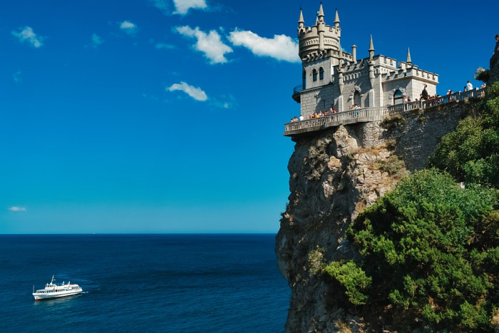 Crimea Travel Photo